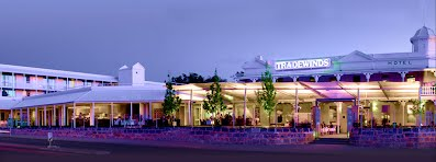Fremantle Tradewinds Hotel